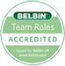 Belbin Team Roll Certification Credential