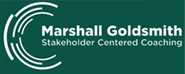 Marshall Goldsmith Certification Credential